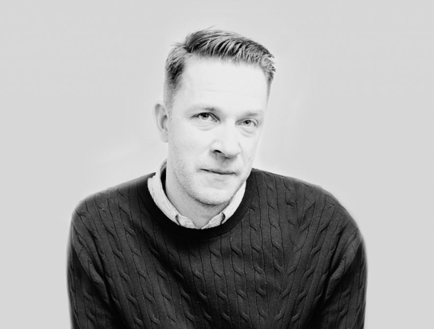 Jonas Tengbrand