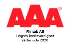 AAA flintab ab