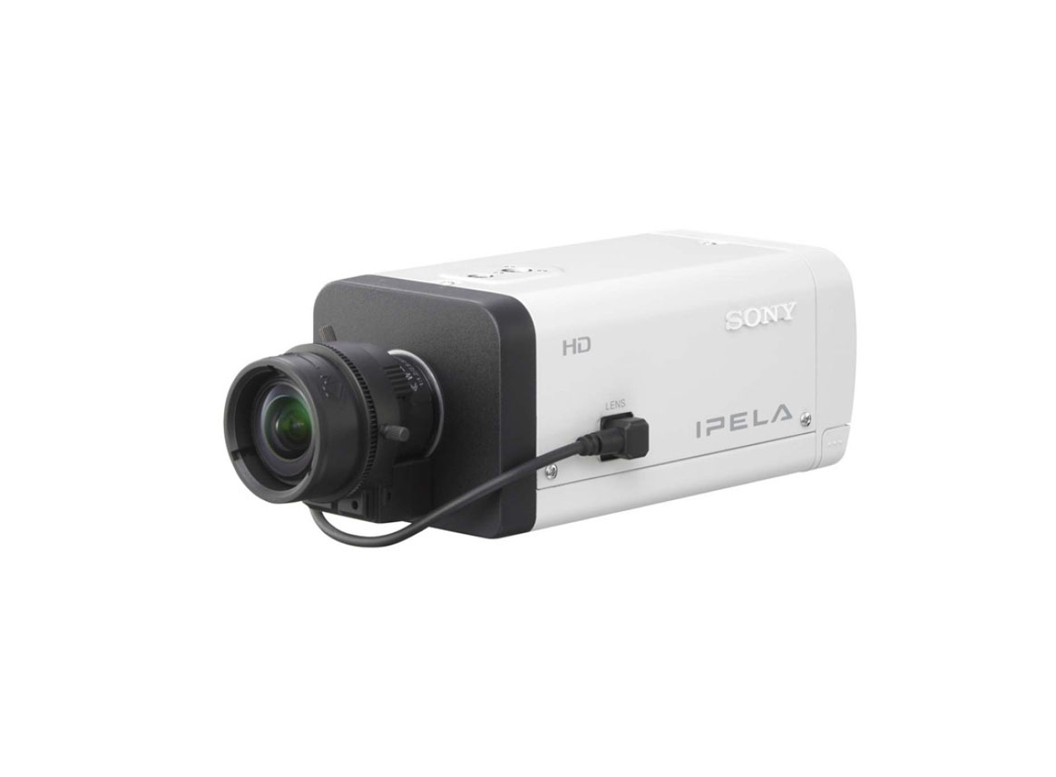 Trafikstyrning kamera