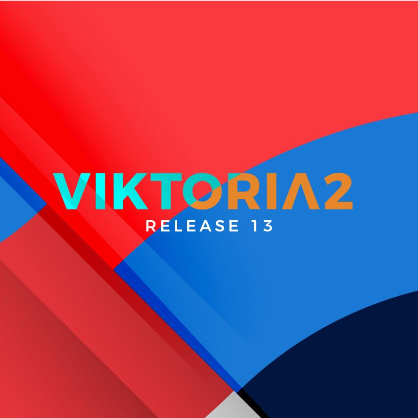 Release-13 – nyhet